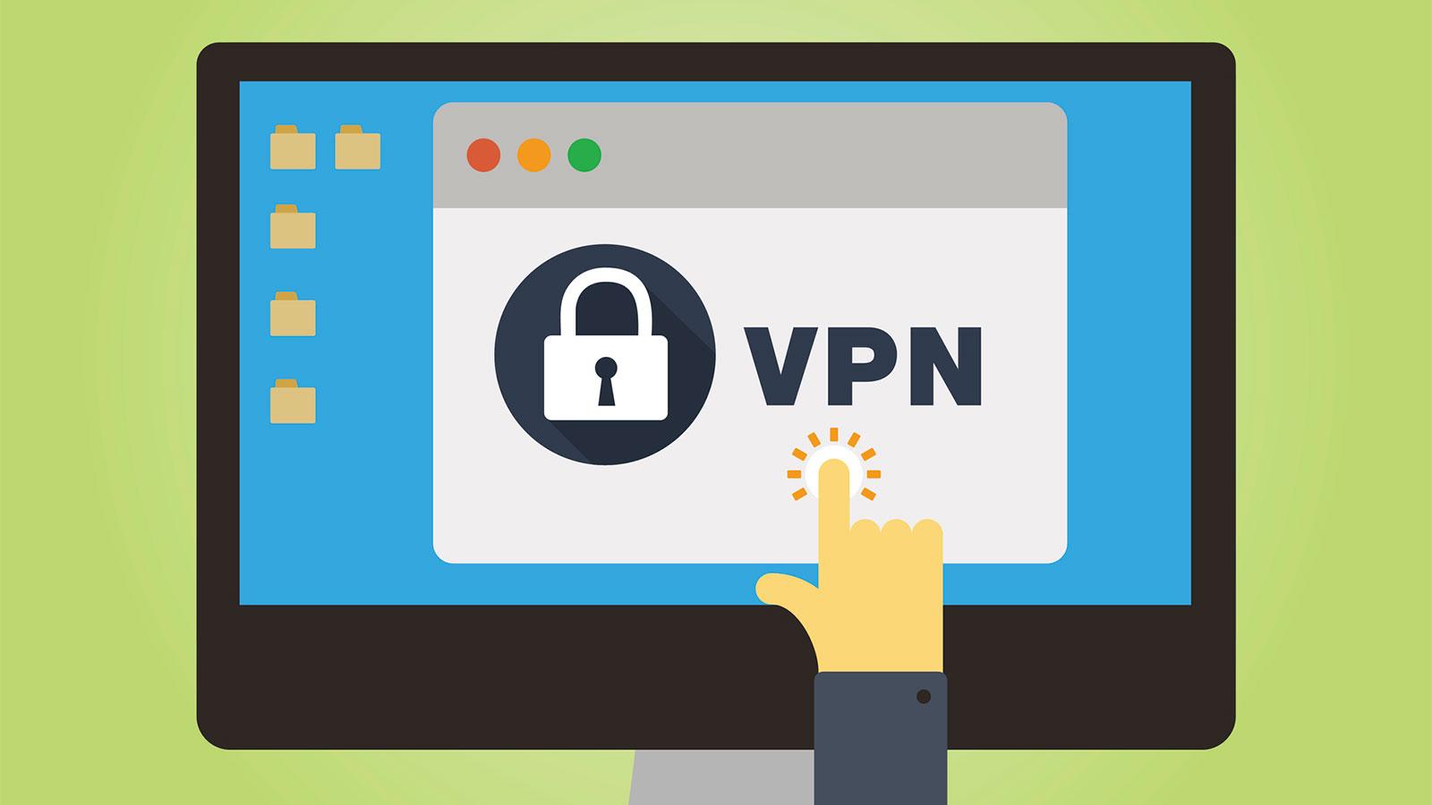 vadbetyder VPN