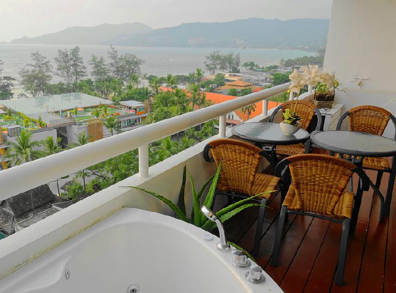 room for rent in Phuket