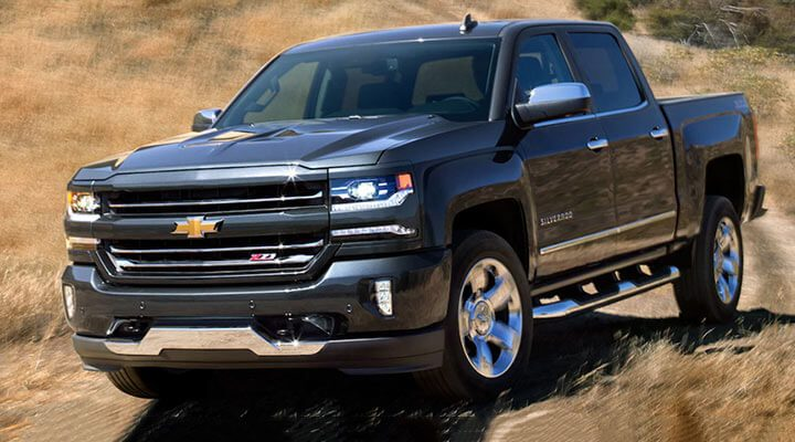 4 Reasons Why You Should Buy A Pickup Truck This 2019!