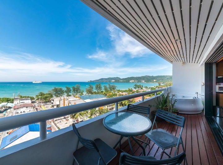 Rental Apartment in Phuket