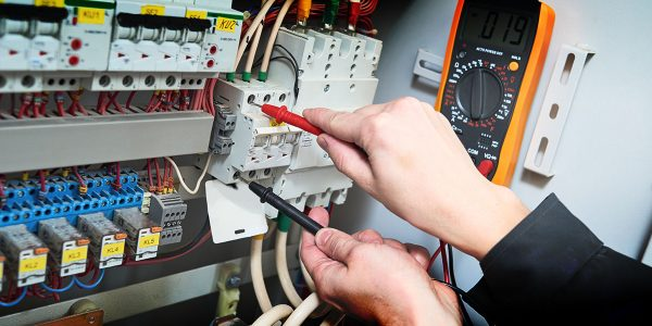 electrical services in Melbourne