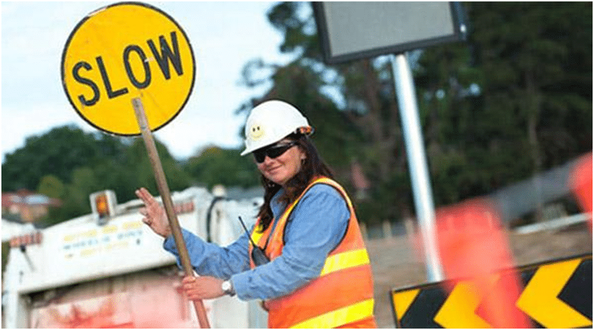 What To Consider When Selecting The Best Traffic Control Company