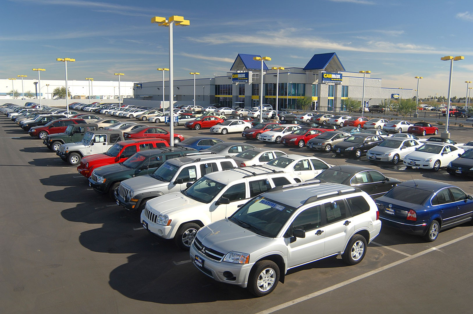 Used cars in Sevierville