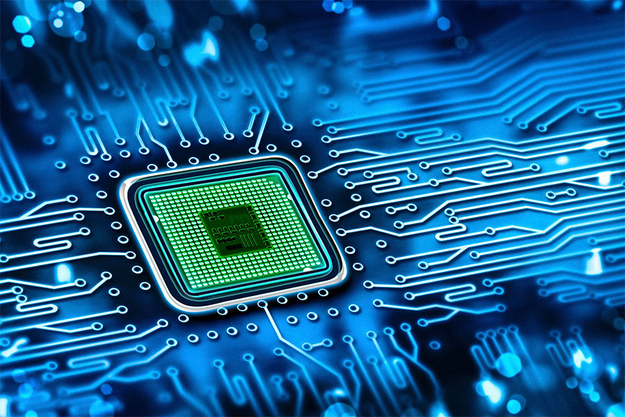 Hemeixin Electronics
