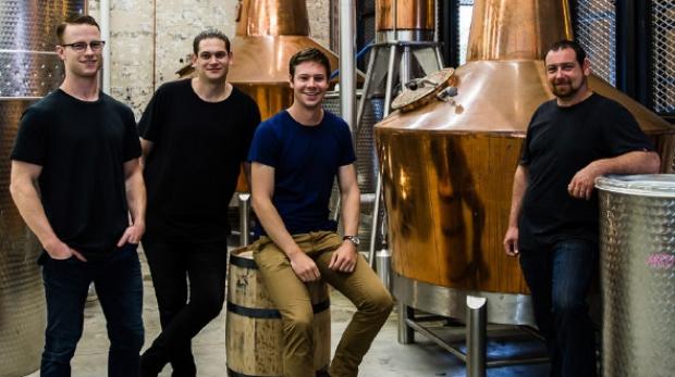 Distilleries supplier