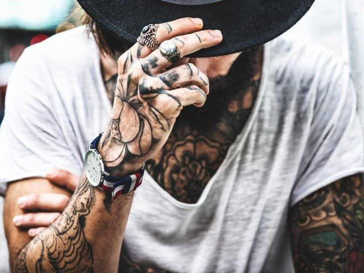 Multipurpose Skincare For Tattoos