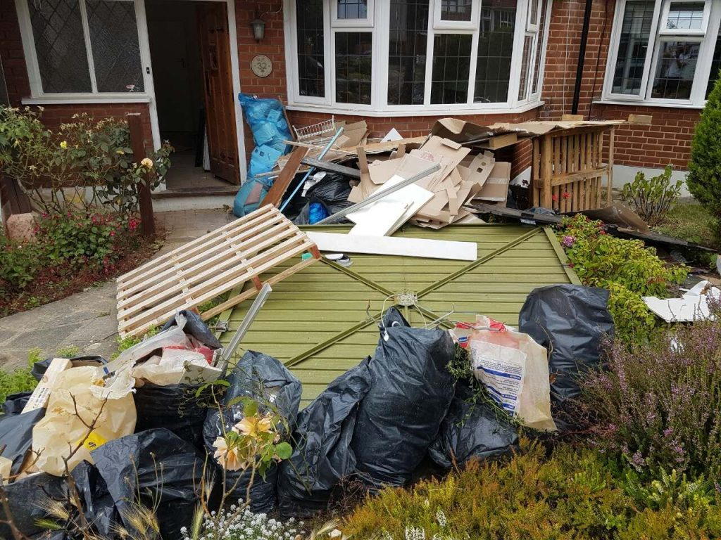 Rubbish Clearance Ealing