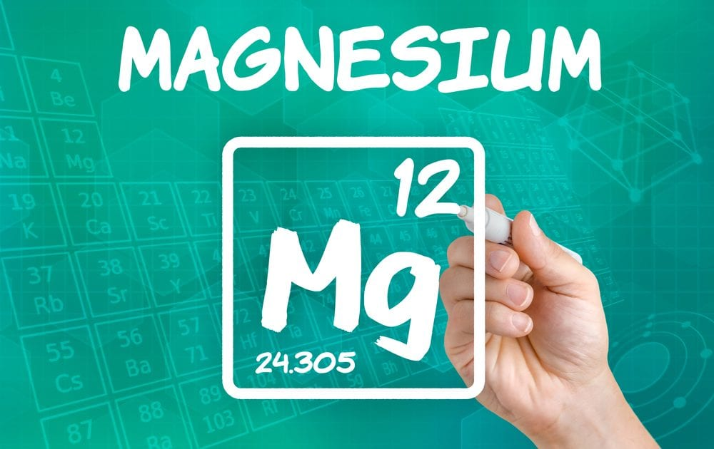 Magnesium and its effects on overall health