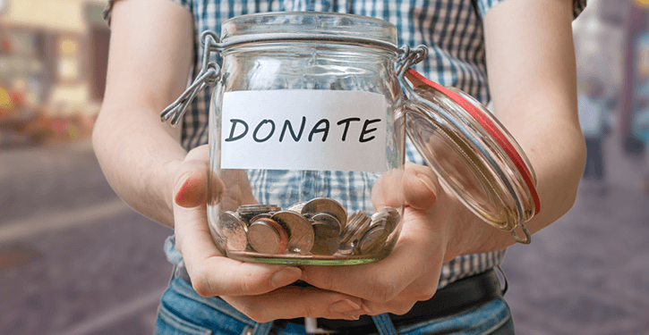 Corporate Donations to Charity Singapore
