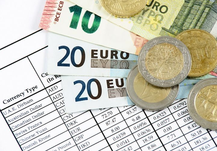 foreign currency exchange