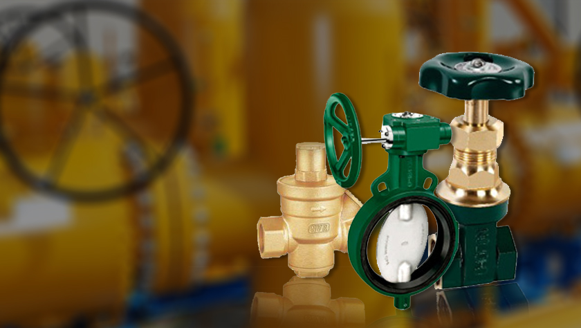 BUYING VALVES FOR THE OIL AND GAS INDUSTRY