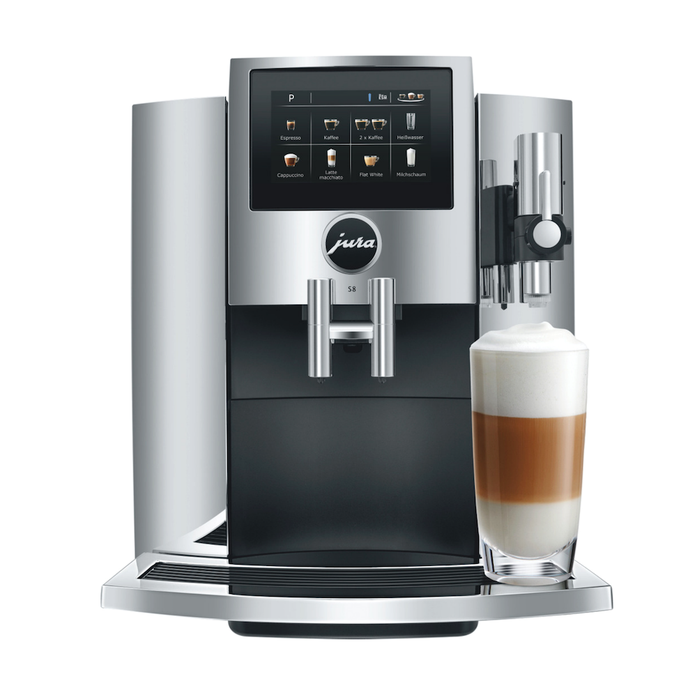 The Best Coffee Machine in the Market
