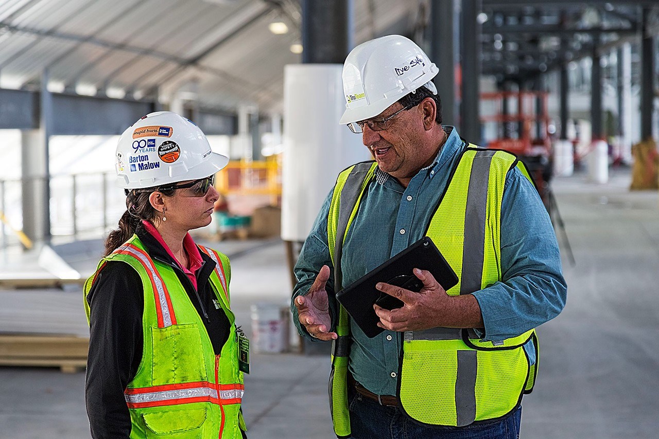How to Enhance the Growth of Construction Business Using Innovative Tools
