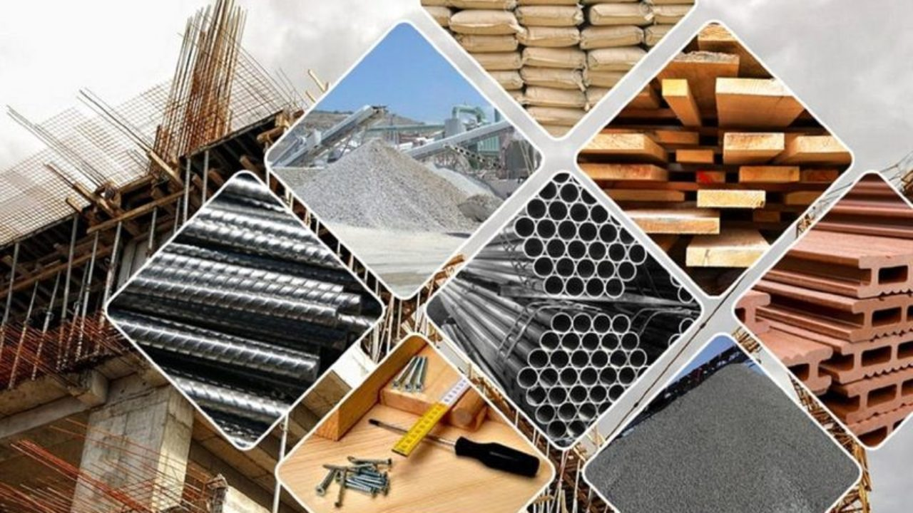 Points to Be Considered When Buying Building Materials