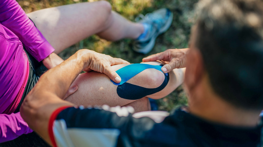 Tips to Choose Efficient Products for Preventing Muscular Injuries