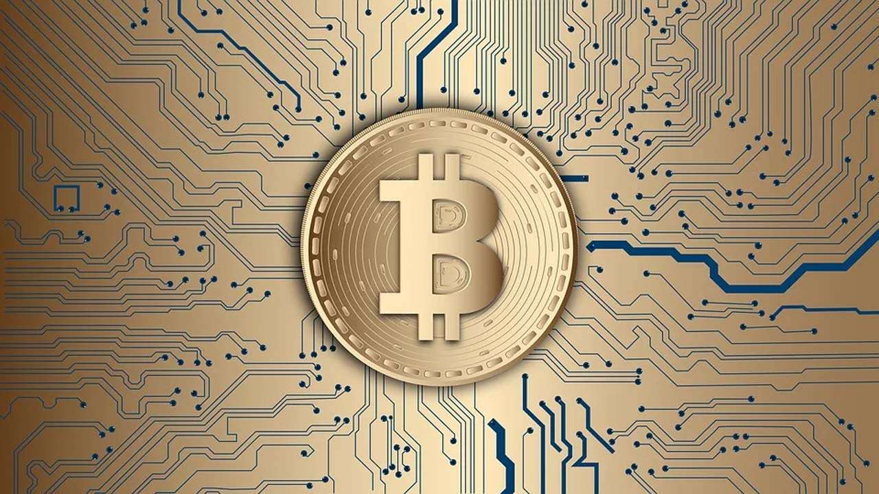 Advantage of using cryptocurrency