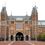 Amsterdam's museums