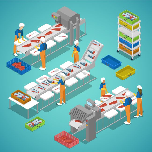 Manufacturing Sourcing Agent