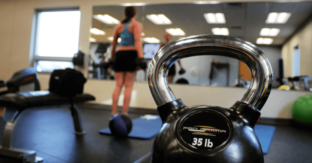 The Advantage Having Your Own Gym Equipment At Home