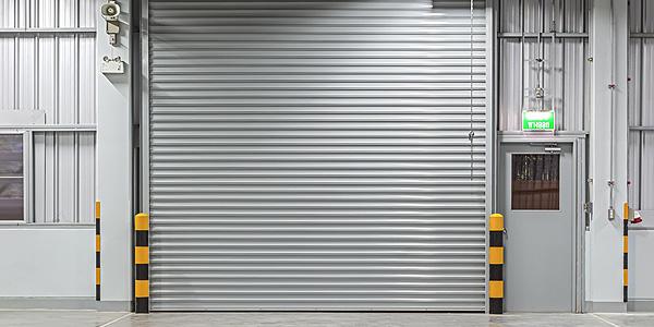 Roller shutters London