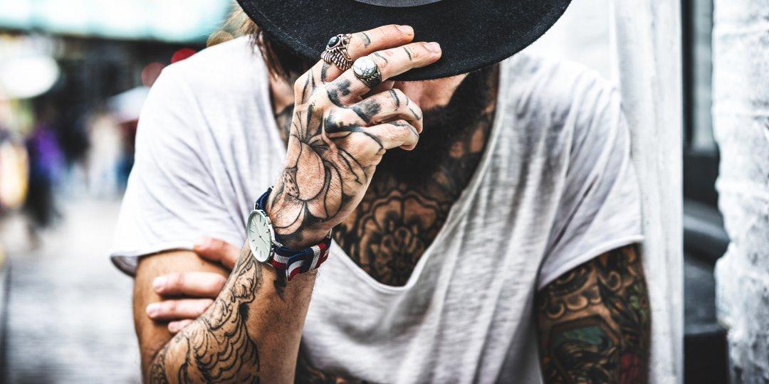 Multipurpose Skincare For Tattoos