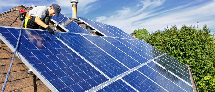 It's High Time Now For Solar System Installation