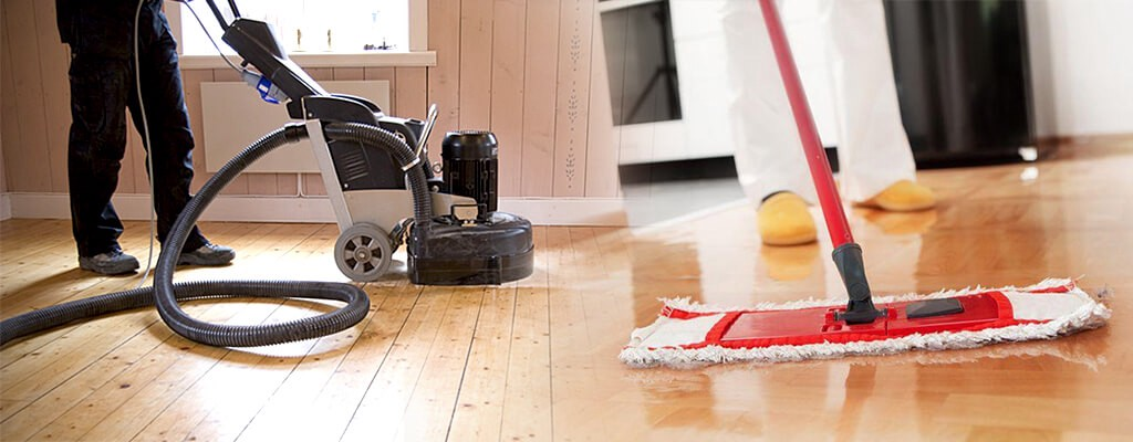 Benefits of commercial and residential cleaning services