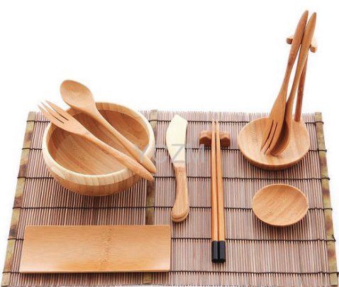 What are the reasons to choose the bamboo product?