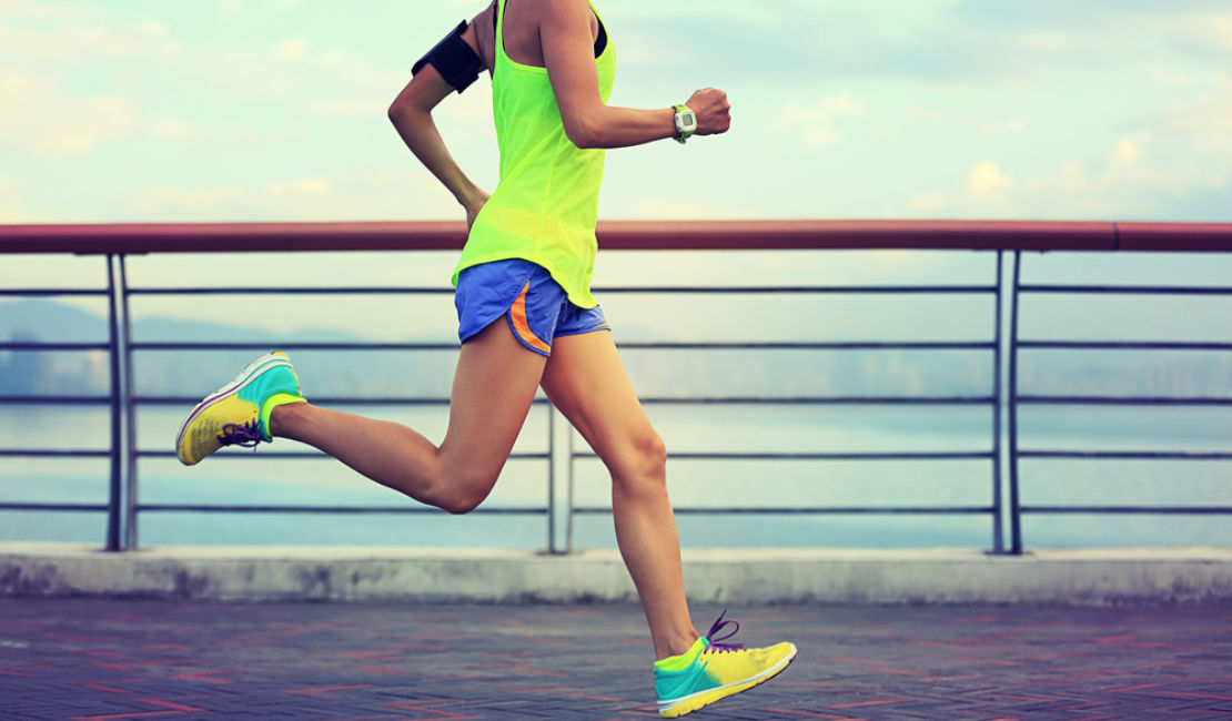 Factors To Consider Before Buying Running Shoes For Women